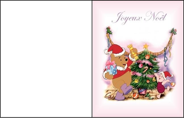 Les cartes disney   Imprime tes cartes messages Disney !
