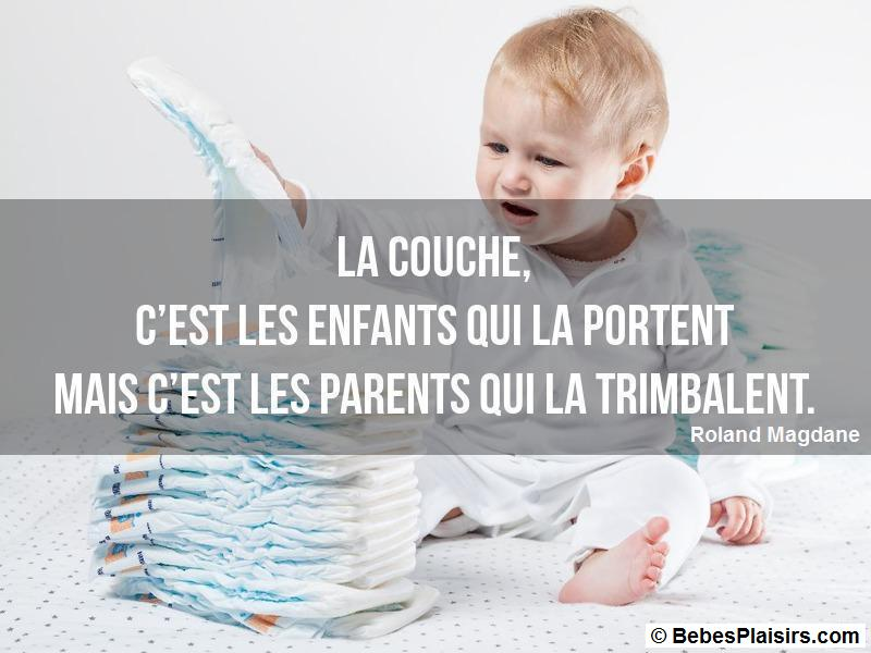 citation de bébé 5