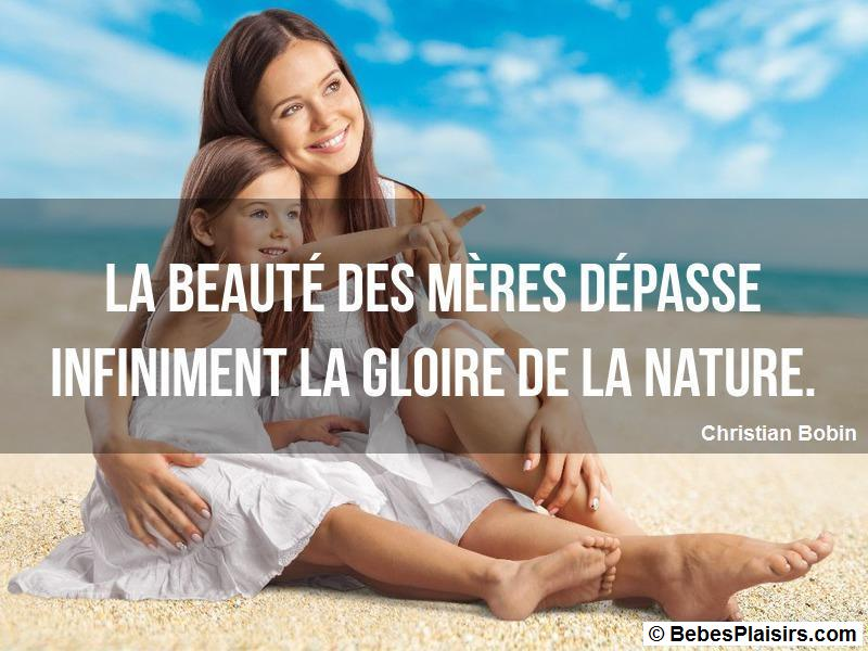 citation de bébé 45