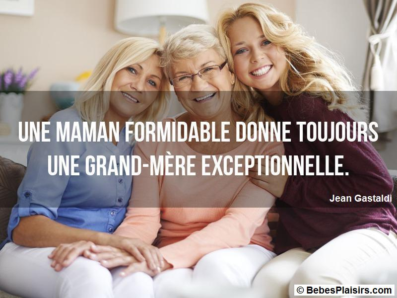 citation de bébé 50