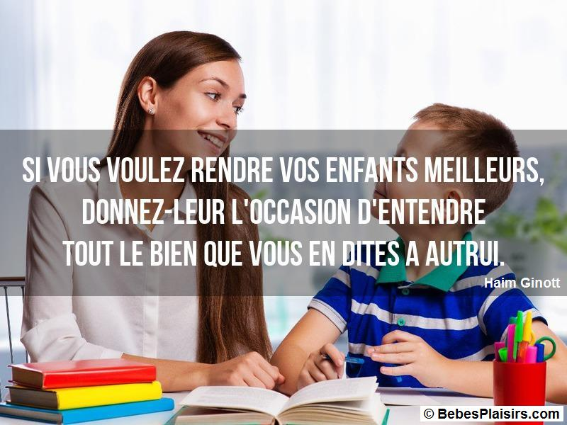 citation de bébé 62