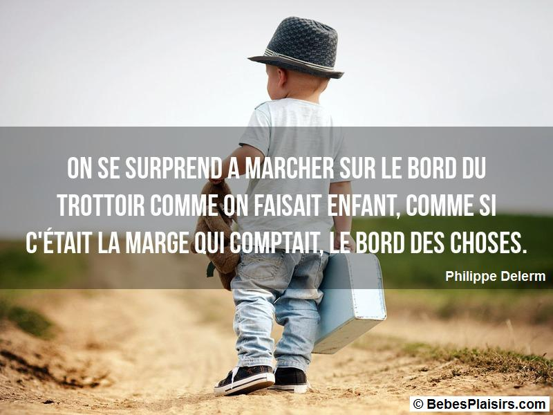 citation de bébé 61