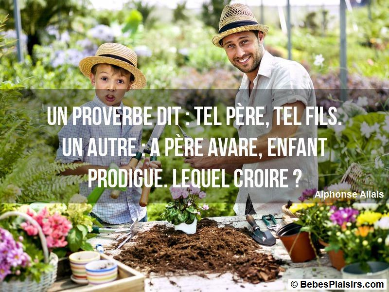 citation de bébé 57
